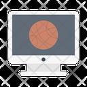 Sport Match Online Icon