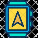Watch Navigation Icon