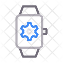 Watch Setting Icon