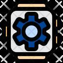 Watch Setting Icon