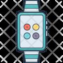 Watch Synchronization Icon
