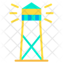 Observator Guard Tower Tower Icon