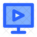 Watch video Icon