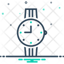 Watches Time Clock Icon