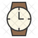Watches Clock Time Icon