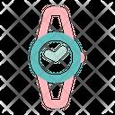 Watches Wristwatch Women Icon