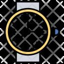Watch Hand Wristwatch Icon