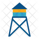 Military Zone Army Icon