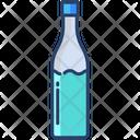 Wate Bottle Icon