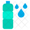 Water Bottle Gym Bottle Workout Water Icon