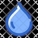 Water Ecology Fresh Icon