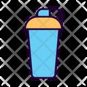 Water Water Bottle Bottle Icon