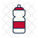 Water Water Bottle Energy Drink Icon