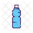 Water Water Bottle Bottle Icon