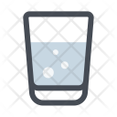 Water Drug Care Icon