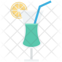Water Drink Beverages Icon