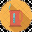 Water Heater Kitchen Icon