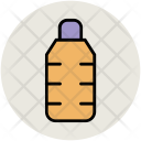 Water Bottle Sports Icon