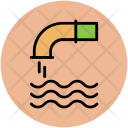 Water Supply Tap Icon