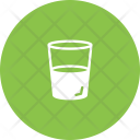 Water Glass Drink Icon