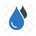 Water Drop Agriculture Icon