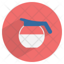 Water Jug Cup Icon