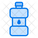 Drinking Bottle Water Bottle Icon