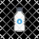 Water Drink Bottle Icon