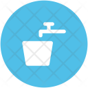 Water Tap Faucet Icon