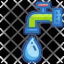 Water Tape Plumber Icon