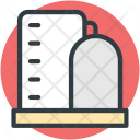 Water Plant Watering Icon