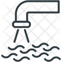 Water System Supply Icon
