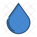 Water Water Drop Drop Icon