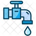 Water Nature Clean Icon