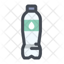 Water Energy Drink Icon