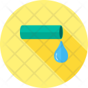 Water Pipe Drop Icon