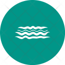Water Sea Ocean Icon