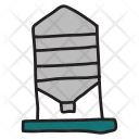 Water Cylon Icon