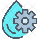 Water automation Icon