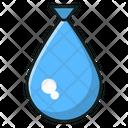 Water Balloon Icon