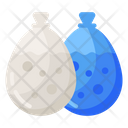 Water Balloons Icon