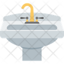 Water Basin Icon