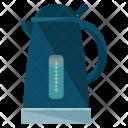 Water Boiler Pot Icon