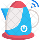 M Water Boiler Icon