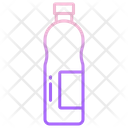 Water Bottel Mineral Water Bottle Of Water Icon