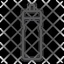 Sport Bottle Drink Icon