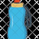 Water Bottle Bottle Sports Bottle Icon