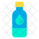 Water Bottle Water Pure Water Icon