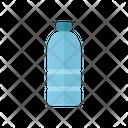 Water Bottle Bottle Water Icon