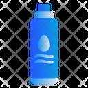 Water Bottle Fresh Water Icon